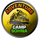 Logo of adventure camp sohna