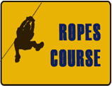 Ropes Course image